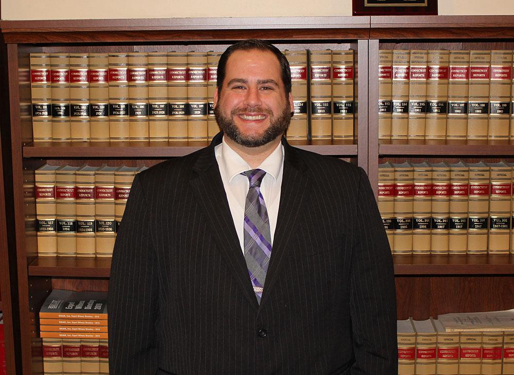 Adam J. Allegro